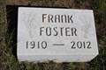 Image for 101 - Frank Foster - Clara Cemetery - Clara, TX