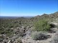 Image for Hawes Trail Overlook - Mesa, Arizona