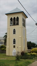 Image for St Paul`s Cathedral Bell Tower - Rockhampton, Qld, Australia