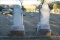 Image for R. F. & Corrine Weakley -- Pioneer Cemetery, Garland TX