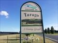Image for Tarago, NSW, Australia - Town between two Lakes
