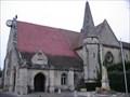 Image for L'église Saint Denis - Villers-sous-Saint-Leu, France