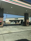 Image for 7/11 - Chapman / Flower - Orange, CA