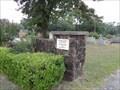 Image for Jasper City Cemetery - Jasper, TX