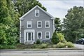 Image for Messinger, David House - Upton Center Historic District - Upton MA