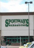 Image for Sportsman's Warehouse