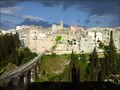 Image for View from across the Chasm - Gravina in Puglia, Italy