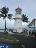 Image for Pine Islet Lighthouse - Mackay, Qld, Australia