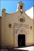 Image for L'église Saint Jean-Baptiste / Church of St. John the Baptist (Bonifacio, Corsica)