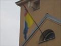 Image for Vlajka obce - Svinosice, Czech Republic