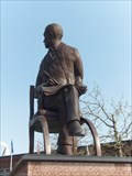 Image for Ivor Novello - Cardiff Bay, Wales