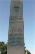 Image for Korean War Memorial - Memorial Park - Kirksville, MO