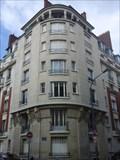 Image for 53 rue Bokanowski - Asnières-sur-Seine (Hauts-de-Seine)