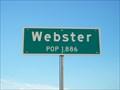 Image for Webster Population