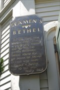 Image for Herman Melville - New Bedford, MA
