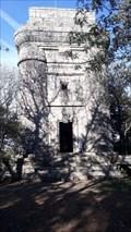 Image for Bismarck tower on Wiezyca Mountain