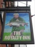 Image for The Royalty Inn - Bargates, Christchurch, Dorset, UK