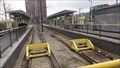Image for MediaCityUK Metrolink Station - Salford, UK