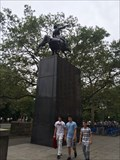 Image for General Jose de San Martin Monument - New York, NY