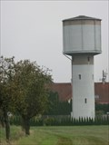 Image for Water Tower - Uhlirov, Czech Republic