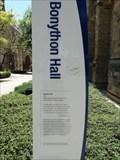 Image for Bonython Hall - Adelaide - SA - Australia