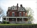 Image for King, Edward Washington, House - Bristol, TN