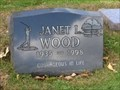 Image for Golf - Janet L. Wood - Three Rivers, Michigan