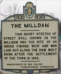 Image for The Milldam