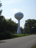 Image for City Of Huron Water Tower - Huron, OH