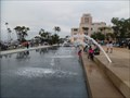 Image for Waterfront Park South Fountains  -  San Diego, CA