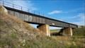 Image for Canadian Pacific Railroad Bridge - Medicine Hat, AB