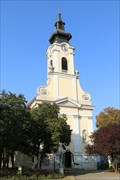 Image for Kath. Pfarrkirche hl. Ägydius - Wien, Austria
