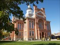Image for Paulding County Courthouse - Paulding, Ohio