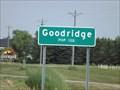 Image for Goodridge MN - Pop. 132