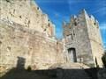 Image for Castillo. Fortaleza de Castro Caldelas - Castro Caldelas, Ourense, Galicia, España