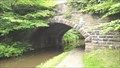 Image for Arch Bridge 33 Over The Peak Forest Canal - Buxworth, UK