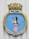 Image for HMNZS Philomel Navy Base, Devonport, New Zealand