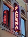 Image for The Arena - Ann Arbor, MI