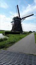 Image for Eight-sided mil - Streefkerk - The Netherlands