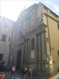 Image for Chiesa di San Giovanni degli Scolopi - Florence, Toscana