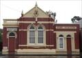 Image for Former Fire Station ,- York,  Western Australia