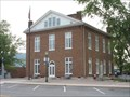 Image for Overton County Courthouse - Livingston, TN
