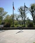 Image for Veterans Memorial Plaza, Riverside Park, West Sacramento, California, USA