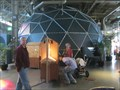 Image for Exploratorium  Geodesic Dome - San Francisco, CA