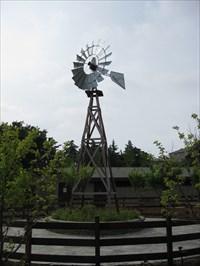 Blackberry farm windmill cupertino ca windmills on - Blackberry farm cupertino swimming pool ...