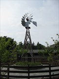 Image for Blackberry Farm Windmill - Cupertino, CA