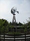 Image for Blackberry Farm Windmill - Cupertino, CA