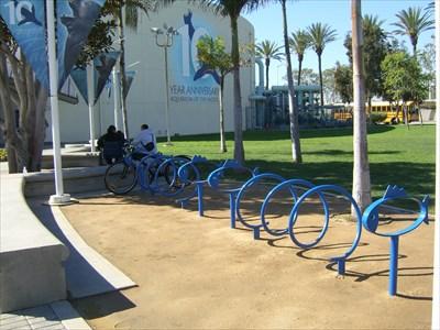 Restaurants Near  Aquarium Way Long Beach Ca