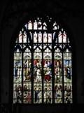 Image for St Paul's Church Windows - St Paul's Square, Bedford, Bedfordshire, UK
