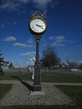 Image for Town Clock - Cardinal, ON